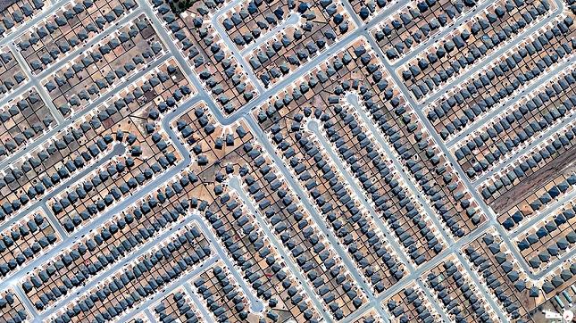 Developpement résidentiel -  Killeen - Texas - Etats-Unis
