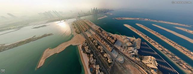 Dubai, UAE 3
