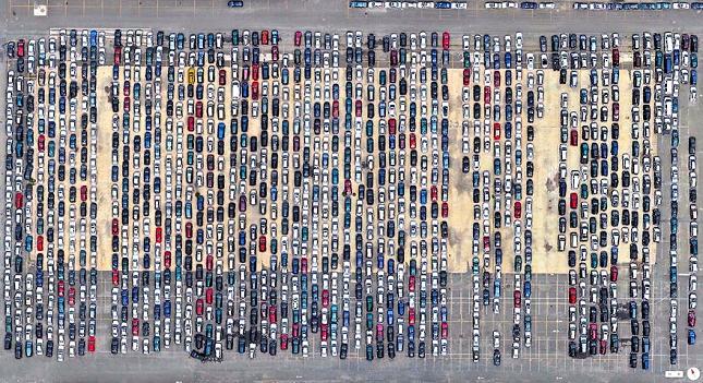 Port Newark–Elizabeth Marine Terminal- New Jersey USA