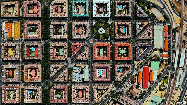 30 photos satellites qui vont changer votre vision du monde for Changer votre fenetre cas par cas