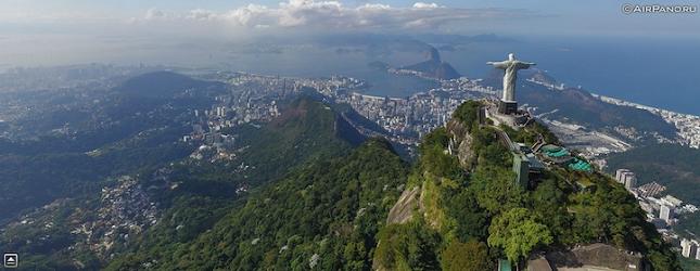Rio de Janeiro, Brazil 3