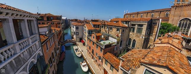 Venise Italie 3