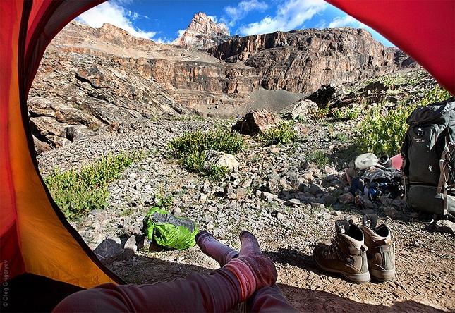paysages de montagne 6 Des paysages de montagne époustouflants par le randonneur Oleg Grigoryev