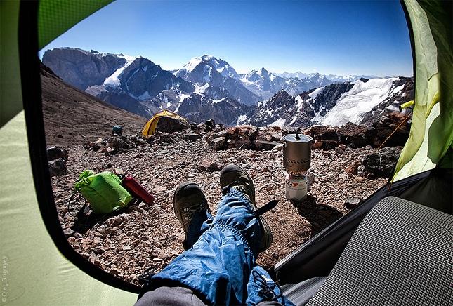 paysages de montagne 8 Des paysages de montagne époustouflants par le randonneur Oleg Grigoryev