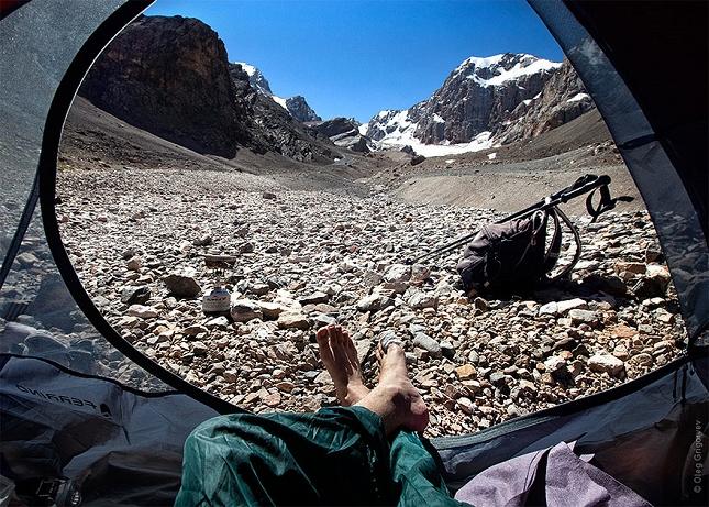 paysages de montagne 9 Des paysages de montagne époustouflants par le randonneur Oleg Grigoryev