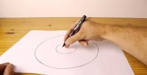 cercle-parfait-dessin-main-levee-