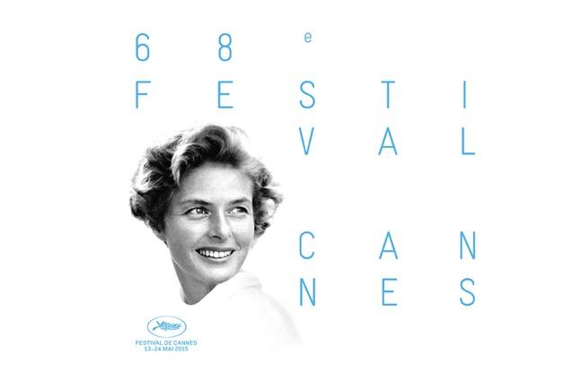 Affiche-officielle-68-festival-Cannes-ingrid-bergman