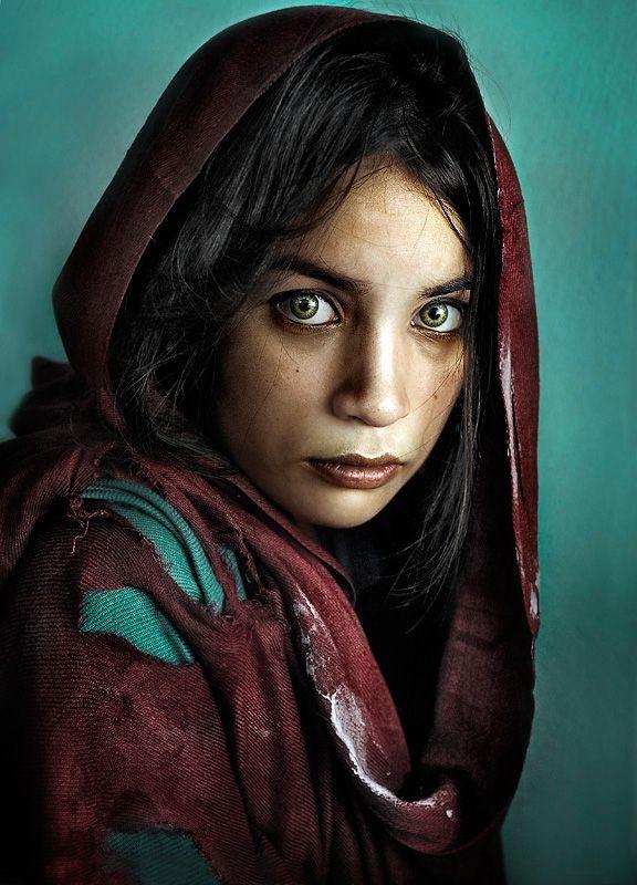 Regard-Steve McCurry (3)