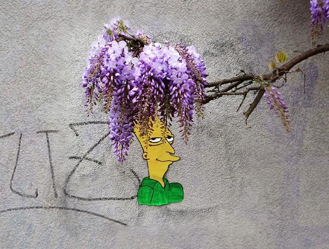 Simpsons-Tahiti-Bob-Oakoak-