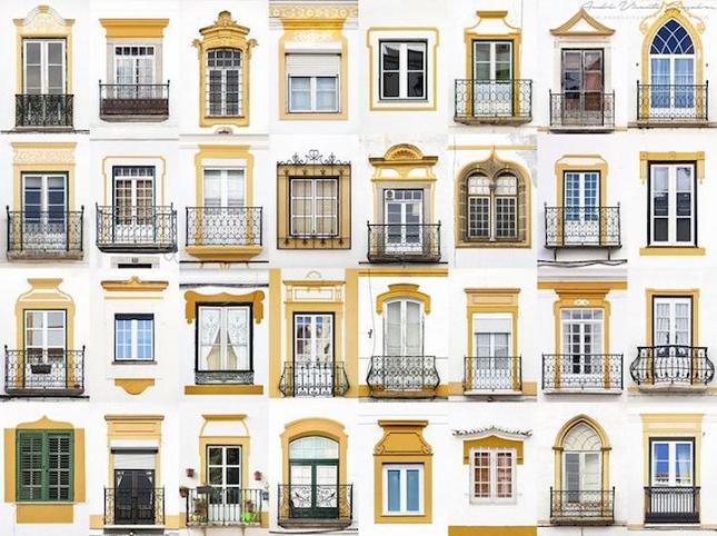 Évora -Portugal