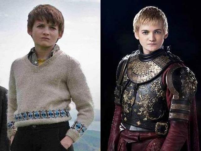 Jack Gleeson – Joffrey Baratheon