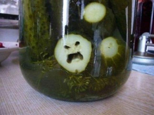 Pareidolie -legume-fruit-22
