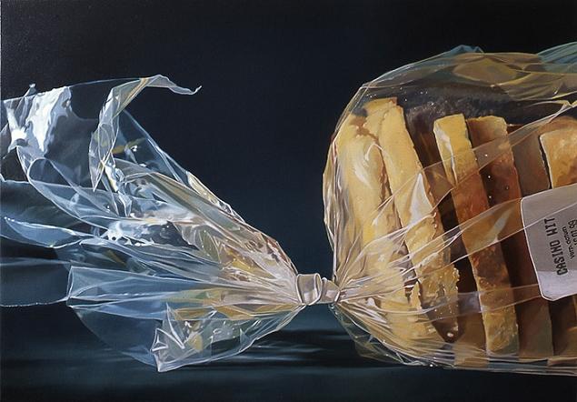 Peintures-photorealistes-alimentaires-1
