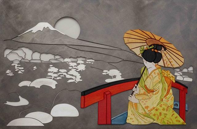 Geisha s