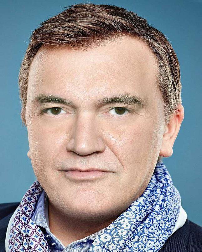 Hape Kerkeling + Quentin Tarantino