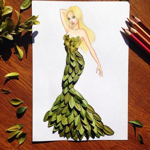 Modeles de robes-1