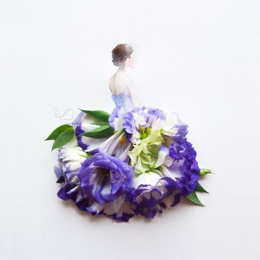 Modeles de robes-13