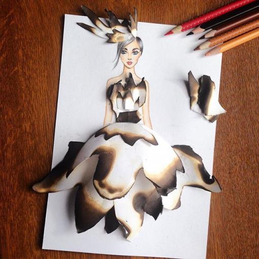 Modeles de robes-6