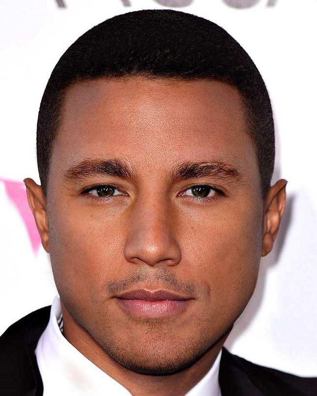 Pharrell Williams + Channing Tatum