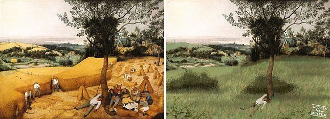 Pieter-Brueghel-sans-gluten