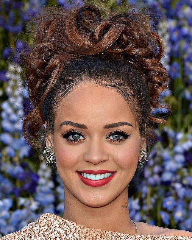 Rihanna + Katy Perry