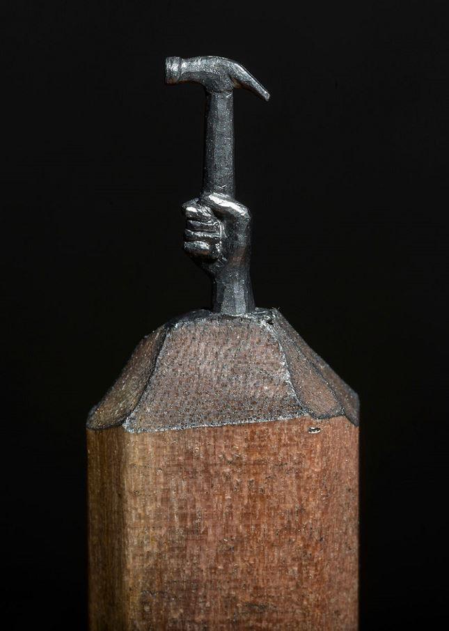 Sculpture-mine-crayon-Cindy-Chinn-8