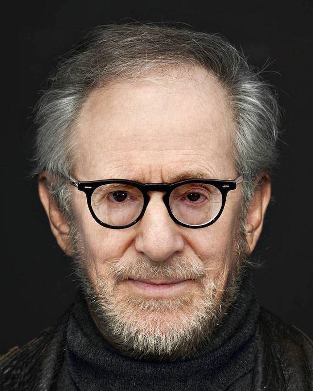 Steven Spielberg Woody Allen