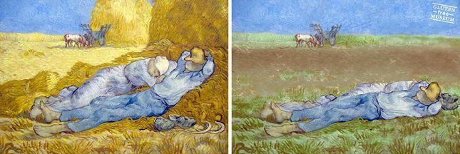 Vincent-van-Gogh-sans-gluten