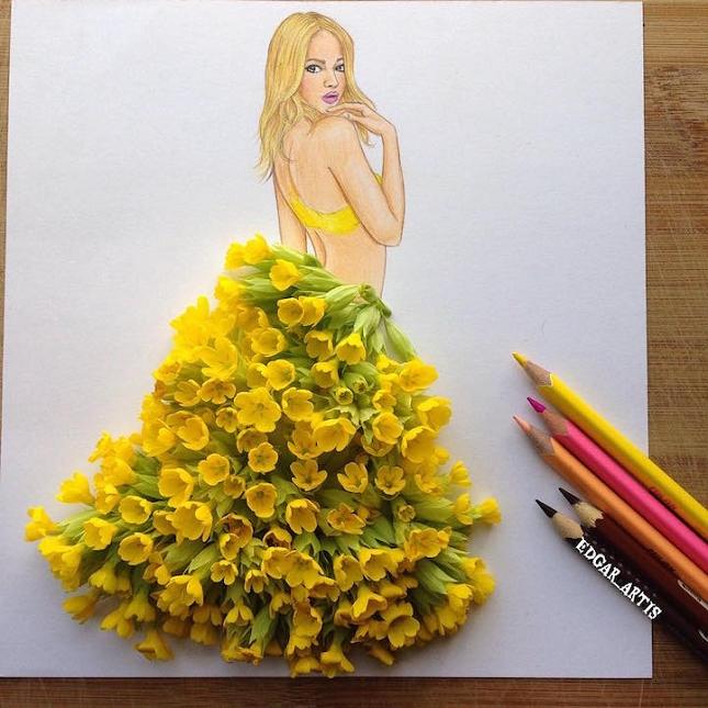 stylisme-robe-fleur-2