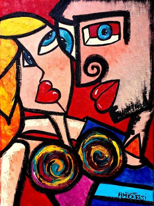 peintre mediumnique - Anne Torrisi008