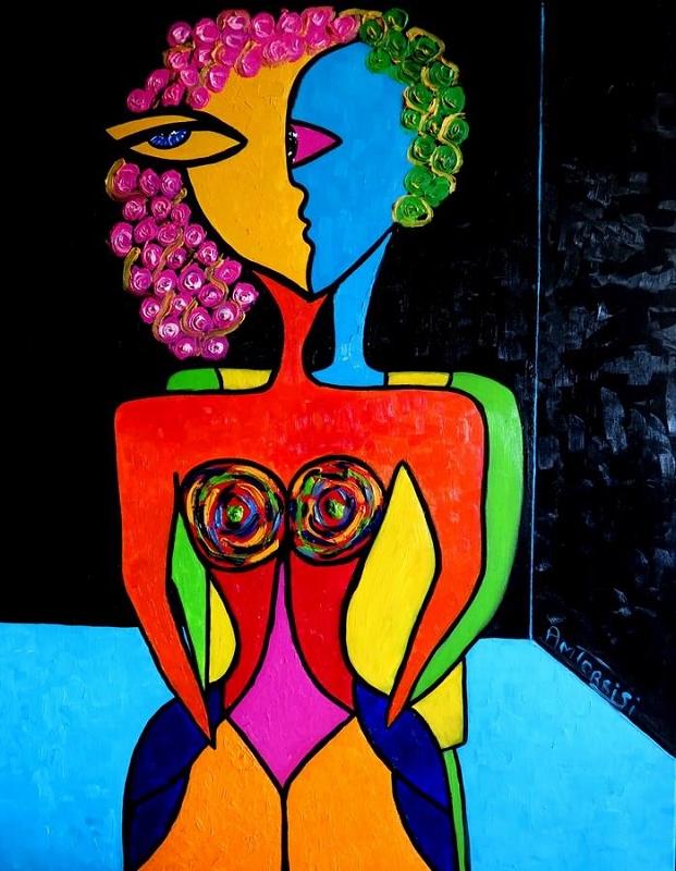 peintre mediumnique - Anne Torrisi009