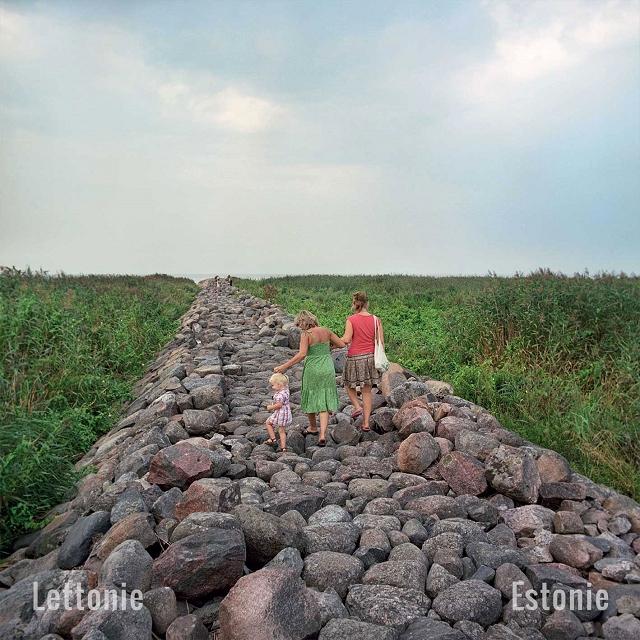 Lettonie_Estonie_frontieres pays Union Europeenne