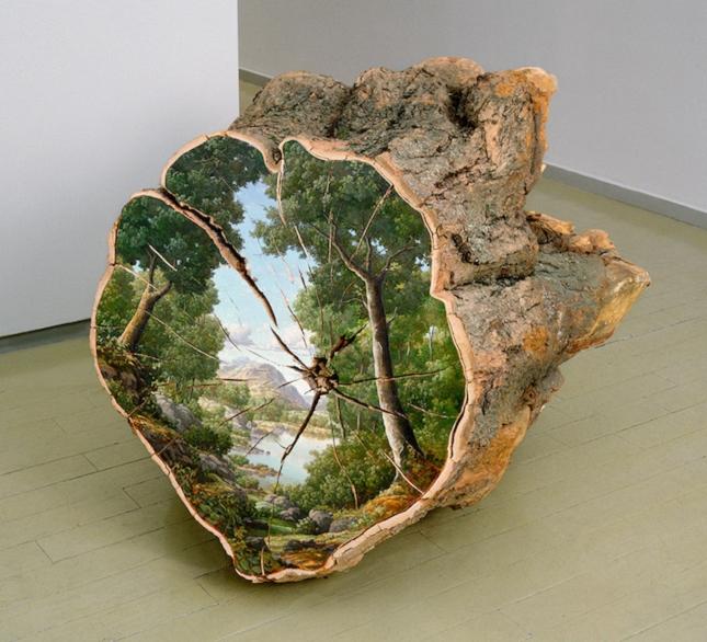 peinture-arbre-souche-tronc-11