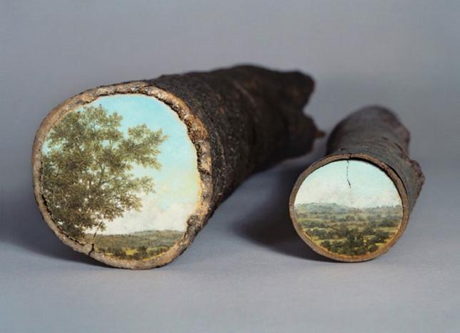 peinture-arbre-souche-tronc-5
