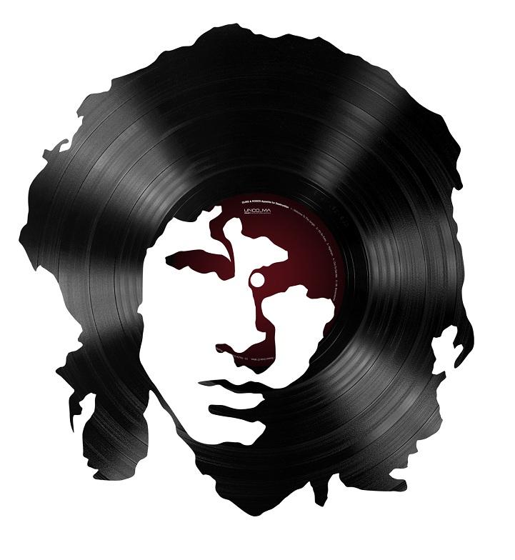 Collection de vinyles2
