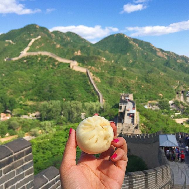 Dumplings, Chine