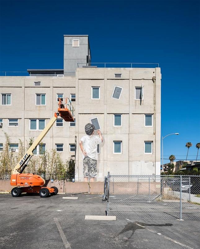 Street-Art interactif et participatif-13