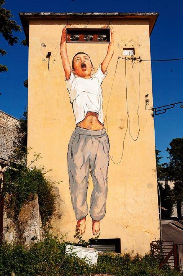 Street-Art interactif et participatif-14