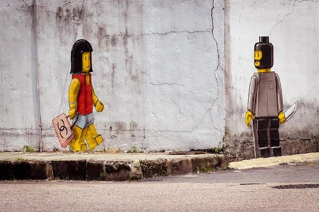 Street-Art interactif et participatif-15