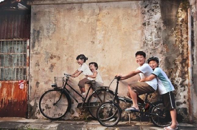Street-Art interactif et participatif-2
