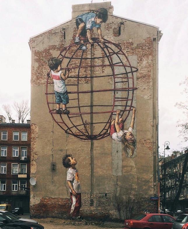 Street-Art interactif et participatif-20