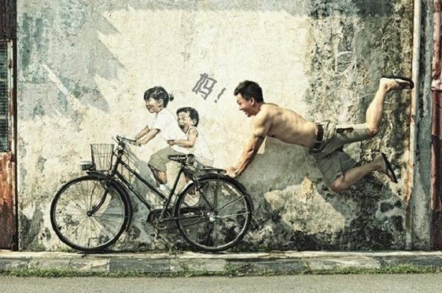Street-Art interactif et participatif-3