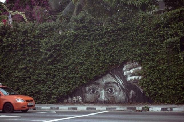 Street-Art interactif et participatif-4