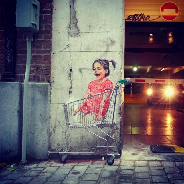 Street-Art interactif et participatif-6