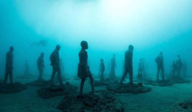 Musée aquatique