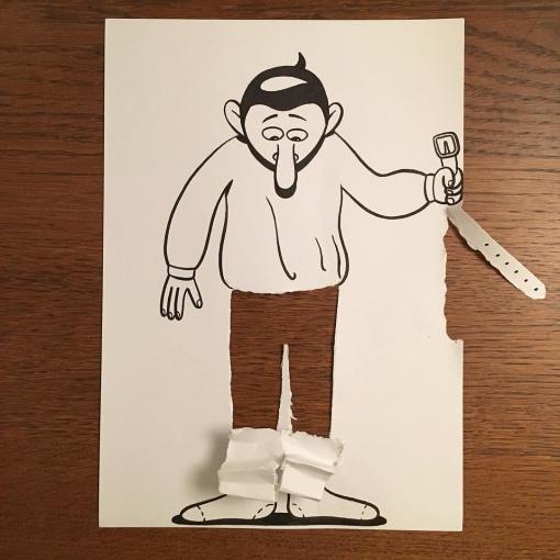 Papier-decoupage-illustration-1