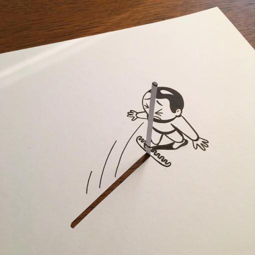 Papier-decoupage-illustration-11