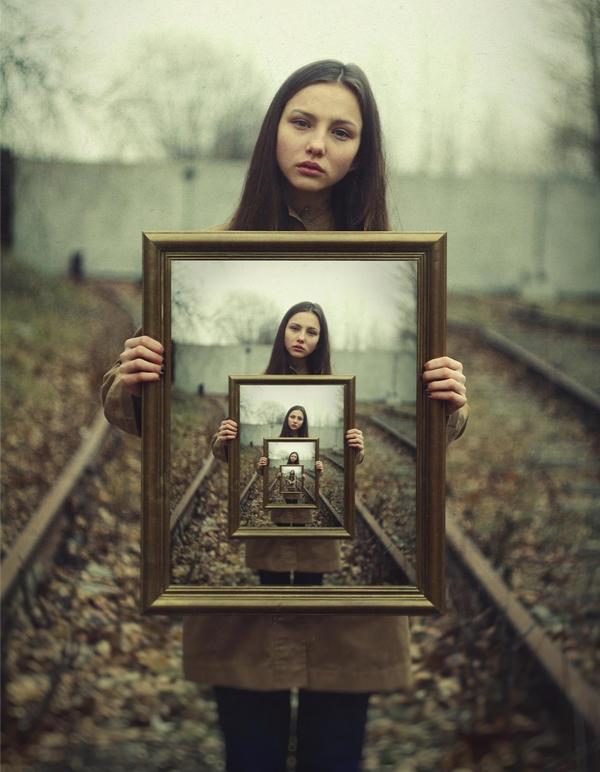 Le reflet de l 39 art miroir et autoportraits wikilinks for Miroir reflet