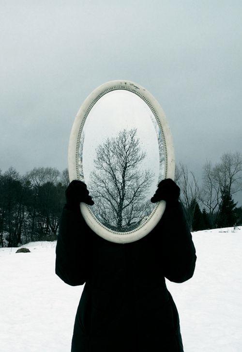 Le reflet de l 39 art miroir et autoportraits wikilinks for Miroir tumblr