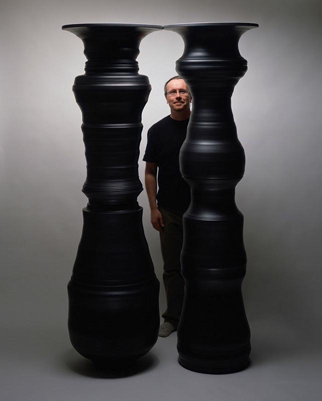 Le Vase De Rubin Avec Des Objets Tridimensionnels Wikilinks